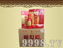 赖世初酒53°500ml×6(红瓶)