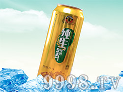 亿昊纯生啤酒