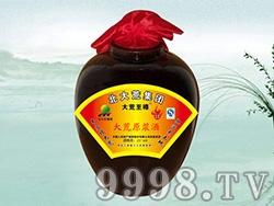 大荒至樽-大荒原浆酒45度