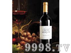 梅林古堡干红葡萄酒