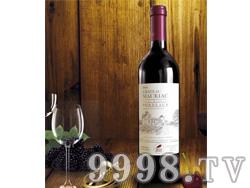 莫里亚庄园干红葡萄酒