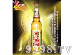 DF005-330ml东方猎人白啤酒