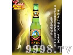 DF006-330ml黄标东方猎人