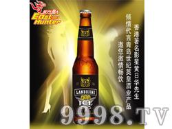 DF007-330ml棕瓶兰博基尼啤酒