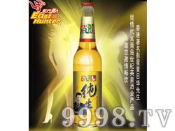 DF008-330ml白瓶东方猎人纯生