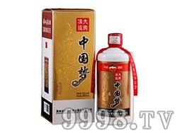 伟大复兴中国梦酱酒《时尚品》53度500ml