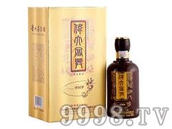 伟大复兴中国梦酱酒窖藏53度500ml