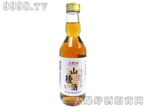 三楂红・山楂酒