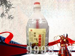 京信一号高粱原浆酒40°