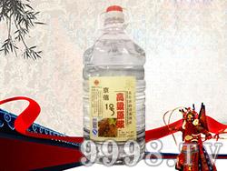 京信一号高粱原浆酒5L