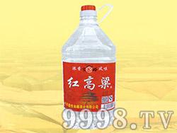京峪红高粱酒