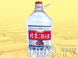 京峪北京二锅头酒4L