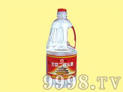 京峪北京二锅头酒(桶装)