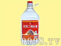 京峪北京二锅头酒5L