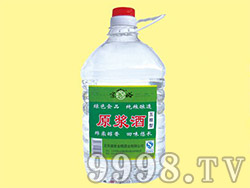 京峪原浆酒(五粮型)