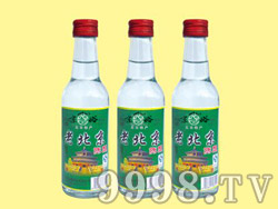 京�W老北京陈酿酒(绿标)