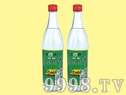 京�W北京小二牛陈酿酒