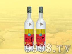 京�W小二牛白酒258ml