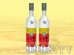 京�W小二牛白酒500ml