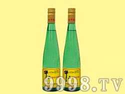 京�W牛二陈酿白酒258ml