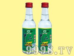 京峪牛二陈酿酒258ml