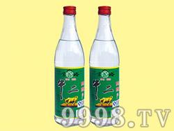 京峪牛二陈酿酒500ml