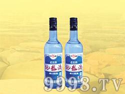 京峪老北京纯粮液258ml(浓香经典)