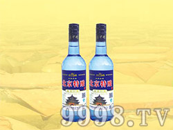 京峪老北京特酿酒258ml(浓香经典)