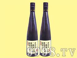 京峪老北京二锅头酒500ml(感悟人生)