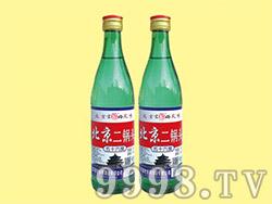京峪北京二锅头酒(绿瓶)