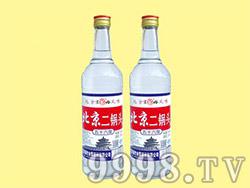 京峪北京二锅头酒(白瓶)