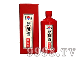 伟大复兴原母酒(红瓶)53度500ml