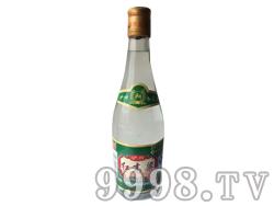 泸州红高粱酒・绵柔38度475ml