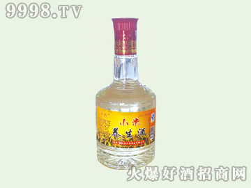 江滨小米养生酒40°500ml(1×12)