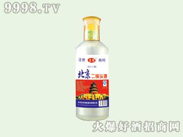 北京二锅头酒50°500ml(1×12)