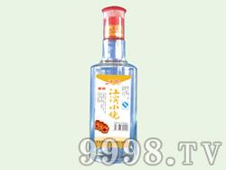 江滨小烧酒38°450ml(1×12)