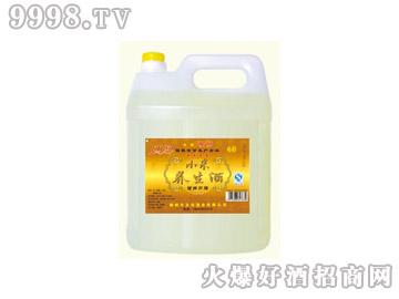 江滨小米养生酒50°2L(1×6)