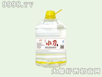 江滨小刀酒50°10L(1×2)