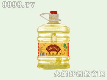 江滨滋补酒42°4L(1×4)