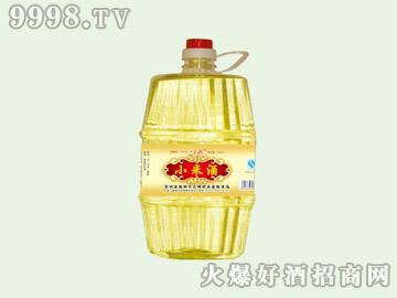江滨小米酒50°4L(1×4)