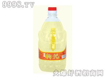 江滨枸杞酒50°2L