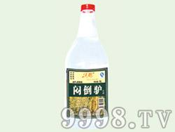 江滨闷倒驴酒60°5L(1×4)
