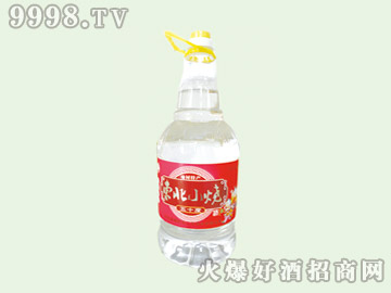 江滨东北小烧酒50°4.5L