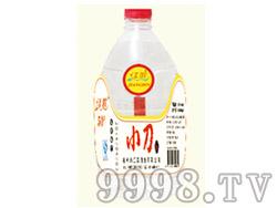 江滨小刀酒50°2L