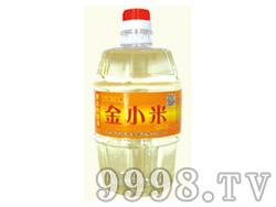 江滨金小米酒42°1L