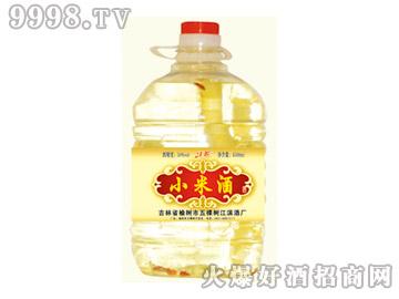 江滨小米酒40°2L
