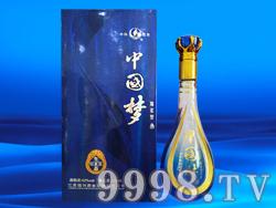 中国梦酒生态蓝
