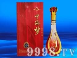 中国梦酒生态红