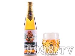 俄罗斯维吉啤酒-捷克(瓶)500毫升