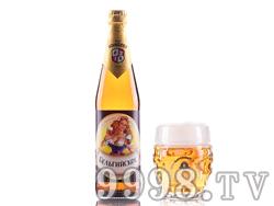 俄罗斯维吉啤酒-比利时(瓶)500毫升